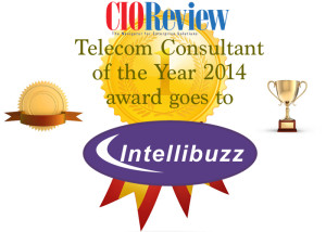 Intellibuzz CIO Award